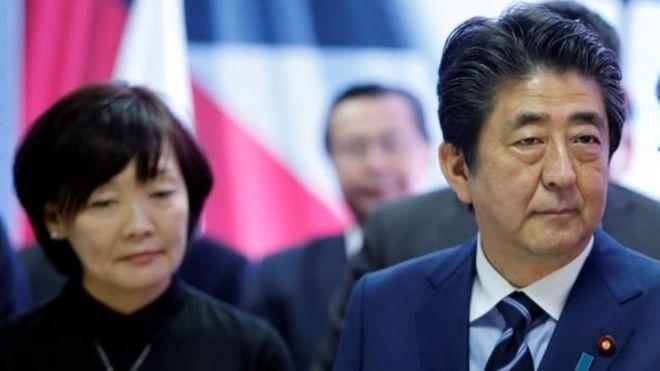 Nhật Bản: Bộ trưởng trả lại lương vì scandal đất đai