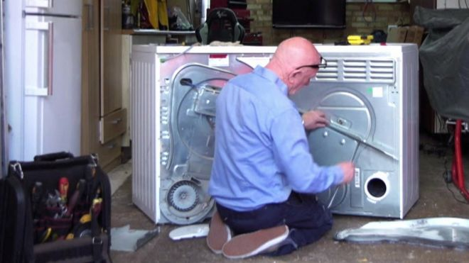 Creda Tumble Dryer Recall >> Whirlpool Told To Recall Dryers In Unprecedented Government Move
