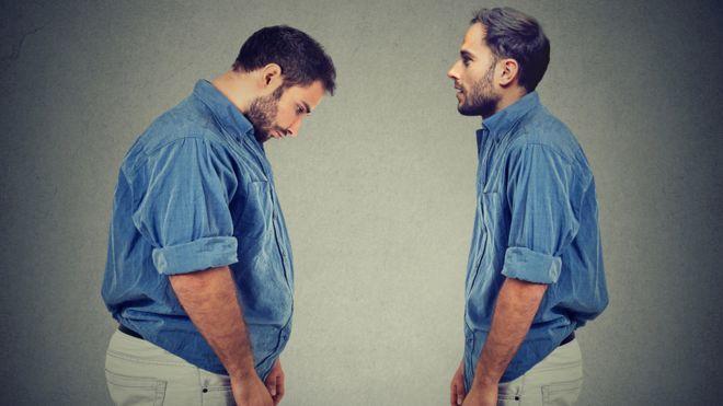 Orina y perdida de peso
