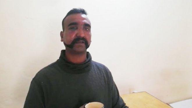 Image result for அபிநந்தன்