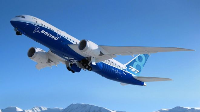 Boeing whistleblower raises doubts over 787 oxygen system