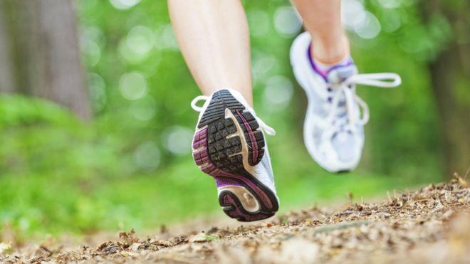 FootStriker: el revolucionario método que te enseña a correr mejor con descargas eléctricas