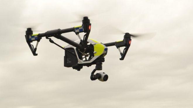 Drones Uk on