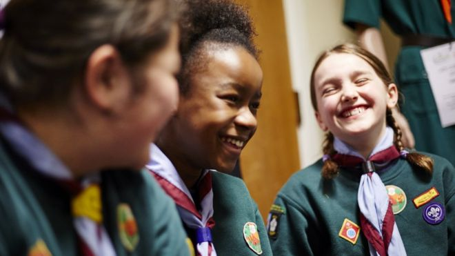 scout leader shortage