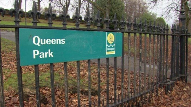 Prison officer cleared of raping escort in Glasgow park - BBC News