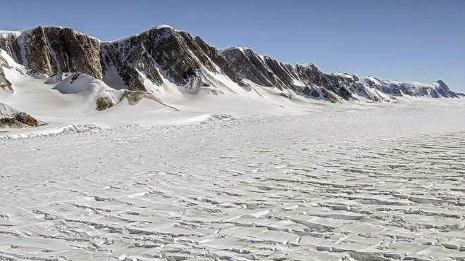 Східна Антарктида
