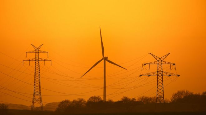 Climate change: Electrical industry's 'dirty secret' boosts warming _108764073_gettyimages-923316324