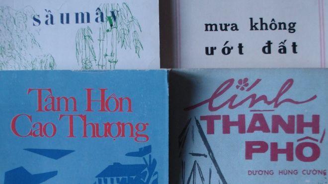 Van hoa Vietnam hải ngoại