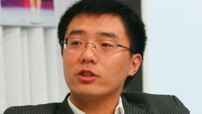 Chinese journalist detained over 'Xi resignation letter' is