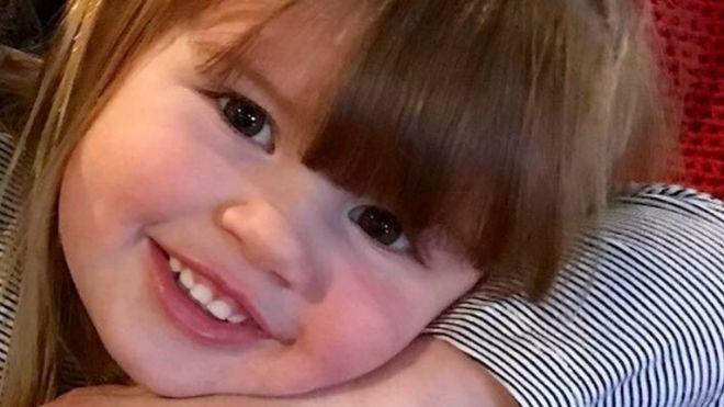 Carmarthen A40 crash death girl's parents 'critical' - BBC News