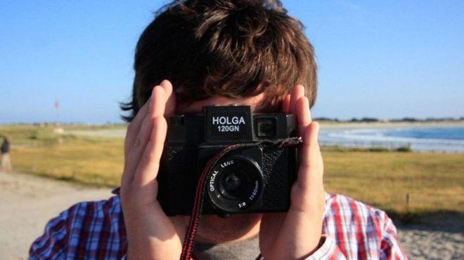 29482c39e A câmera fotográfica de plástico que virou cult e inspirou o ...
