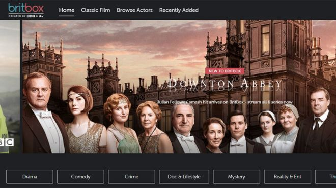 Image result for The Biggest TV Shows You Can Watch On BritBox Now