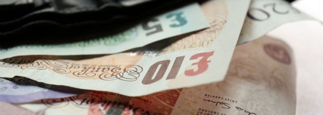 Ppi claims deadline is announced bbc news bank notes solutioingenieria Image collections