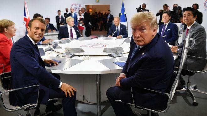 Những lời cảnh báo của Mỹ về Trung Quốc đã bị EU bỏ ngoài tai?