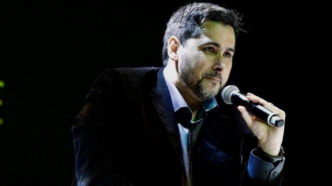 O empresário Flávio Augusto da Silva