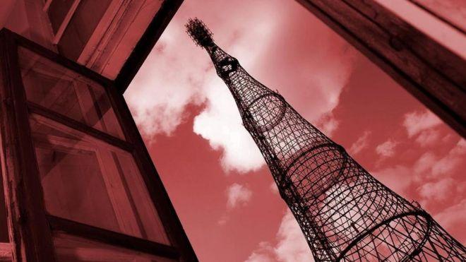 La misteriosa estación de radio soviética que transmite desde la Guerra Fría y nadie sabe quién la controla _97260773_mediaitem97260770