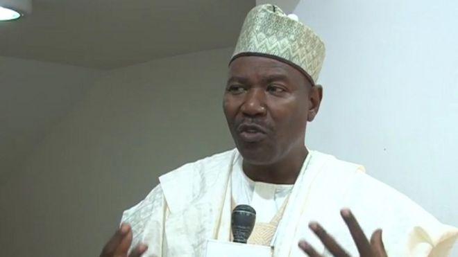 Dalilai huɗu da suka sa BBC Hausa yin zarra —Pate - BBC News Hausa