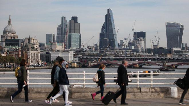 hopes rise of uk eu financial service deal bbc news