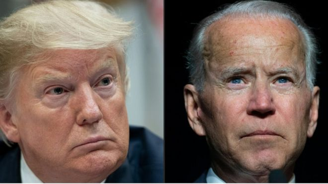 The anti-Chinese sentiment is expected to continue under Trump or Biden.