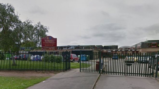 Girl, 13, arrested after reports of drugs at Harlow school