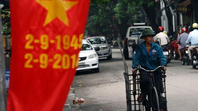 Thiếu điện có thể kìm hãm phát triển kinh tế của Việt Nam (Ảnh minh họa)