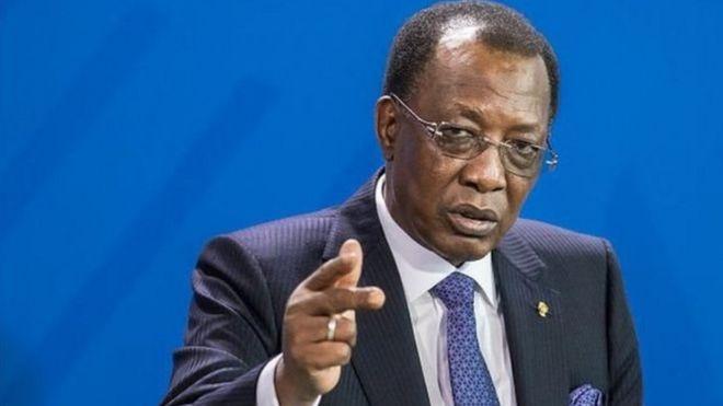 Le Tchad figure depuis dimanche sur la liste noire des Etats-Unis
