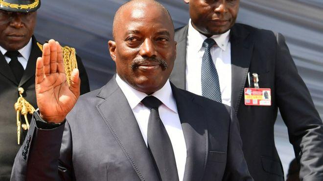 Le nouveau gouvernement de la République démocratique du Congo reflète l'influence continue de l'ancien dirigeant Joseph Kabila.