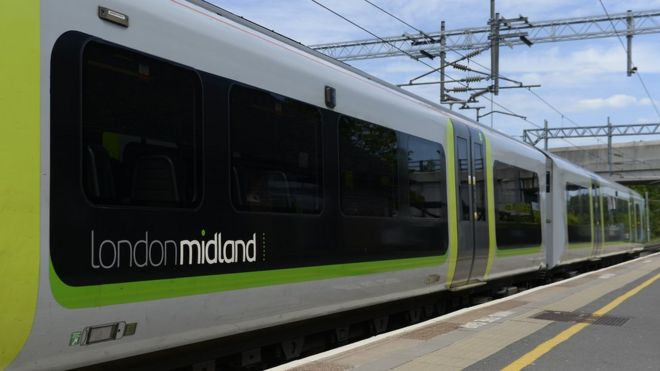 London Midland to name train after Graham Taylor