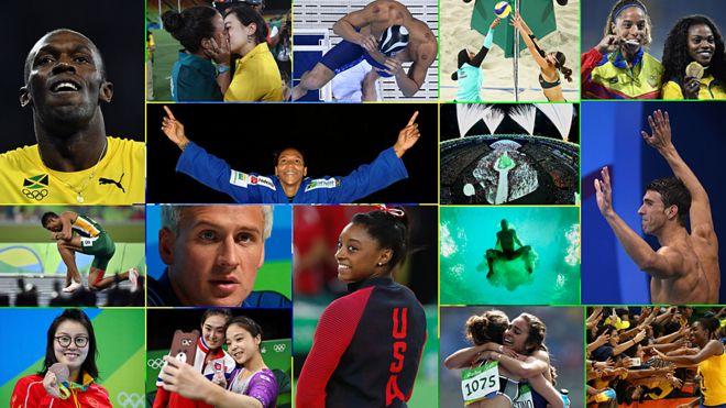 Los momentos favoritos de BBC Mundo