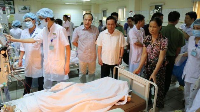 Vụ chạy thân chết 9 người ở bệnh viện Hòa Bình vào tháng 5/2017 được cho là sự cố ý khoa đặc biệt nghiêm trọng trong lịch sử ngành lọc thận ở Việt Nam.