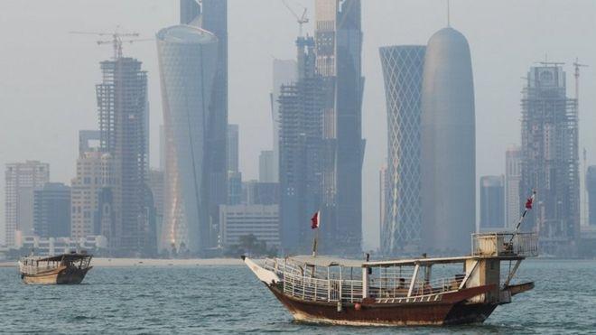 """قطر تعلن انسحابها من منظمة الدول المصدرة للبترول """"أوبك"""""""