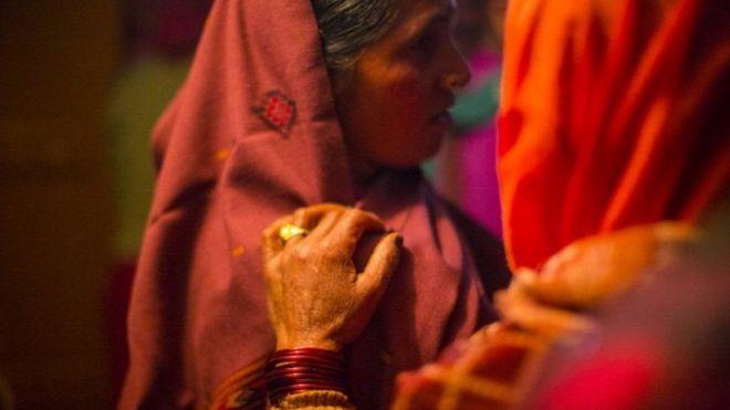 இந்திய மாமியார்கள் குறித்த ஆராய்ச்சி