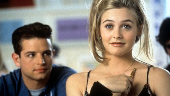 Clueless to be remade for Gen Z  What happened to the