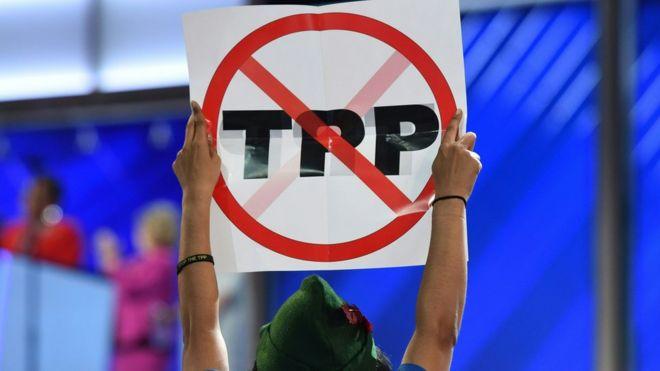 Транстихоокеанское партнерство продолжит работу без США