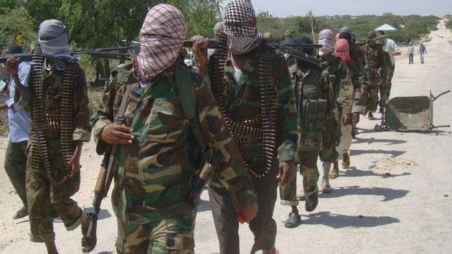 ارتش آمریکا: حملات هوایی ما ۶۲ پیکارجوی الشباب را در سومالی کشته است