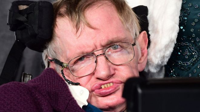 stephen hawking ballot opens for westminster abbey service bbc news