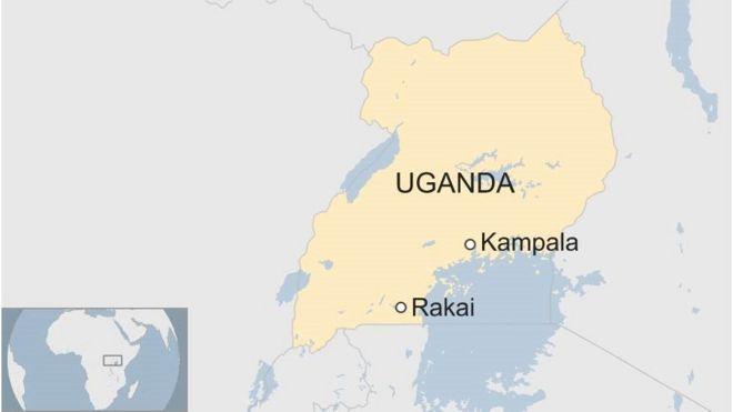 Uganda school fire: \'Arson attack\' leaves 10 dead - BBC News