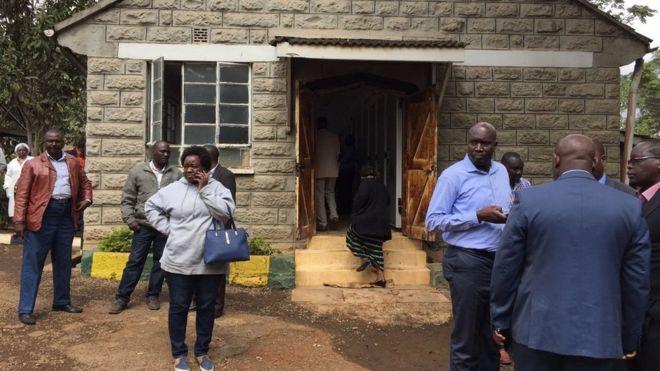 Meneja wa masuala ya teknolojia wa IEBC, alipatikana kwenye chumba kimoja cha kuhifadhi maiti mjini Nairobi