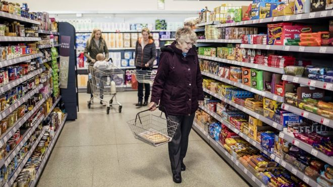 What could happen to food prices after Brexit? - BBC News