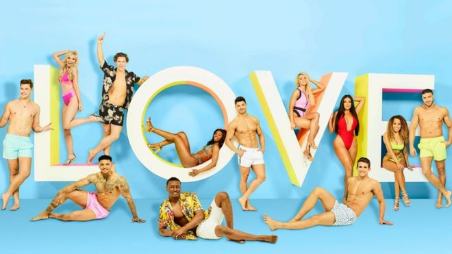 Best Reality Shows 2020 Love Island goes to two series a year in 2020   BBC News
