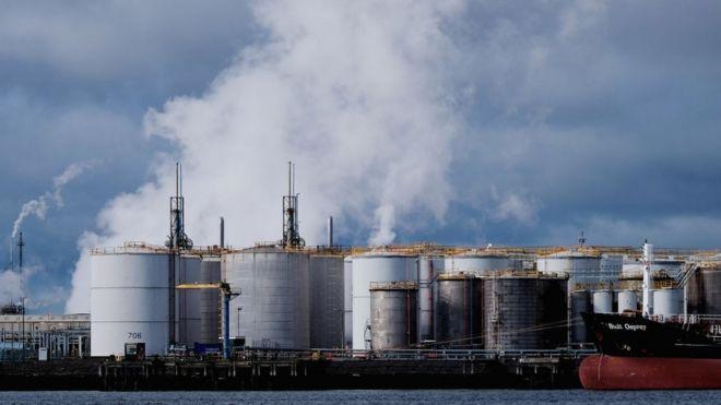 Are free ports the future? - BBC News