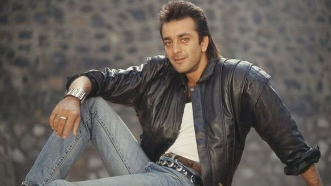 sanjay dutt mother