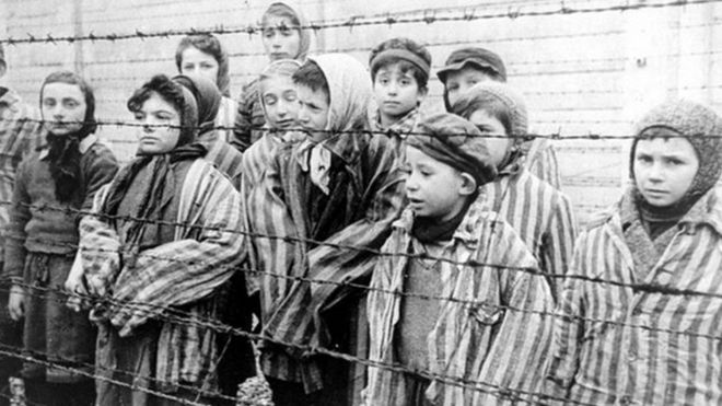 Liberation of concentration camps homosexual parenting