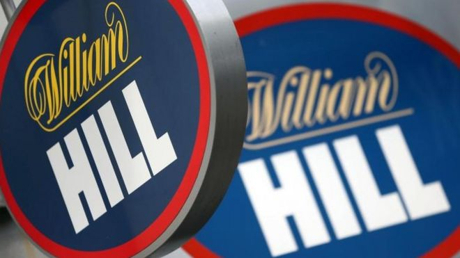 William Hill rejects revised offer from Rank and 888 - BBC News