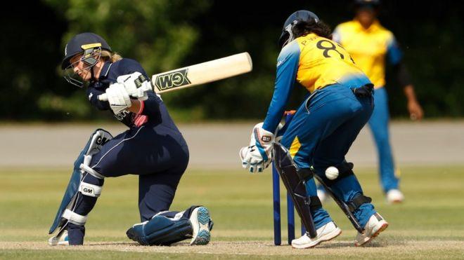 Womens cricket foto 92