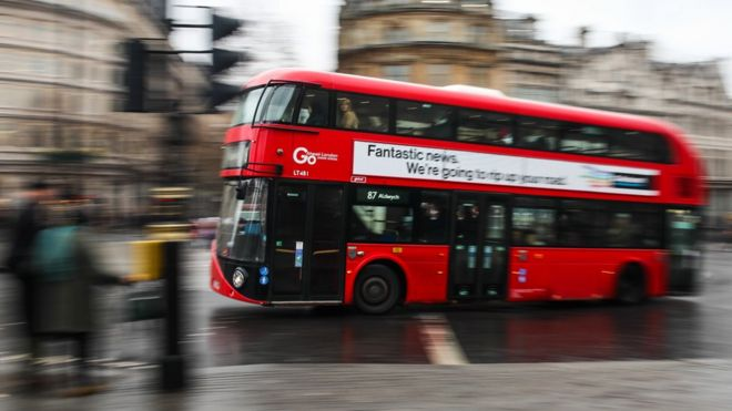 Bus fare rises outside London a 'scandal', says council chief