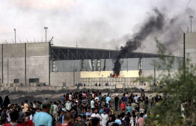 İsrail ve Hamas ateşkeste karar kıldı