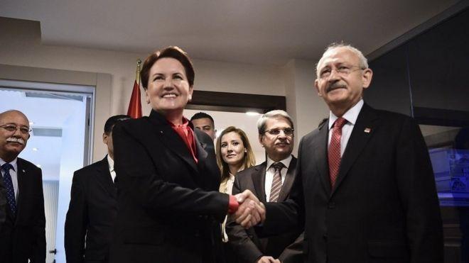 YSK, İYİ Parti'nin seçime girebileceğine karar verdi