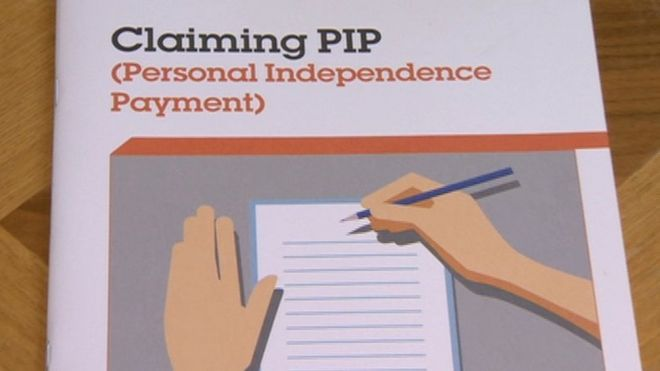 PIP: Ombudsman to start benefits investigation - BBC News