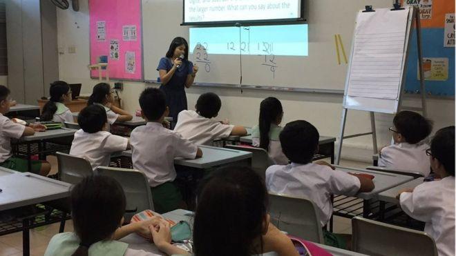 Aula de matemática em Cingapura 9be1fd0c0eddc
